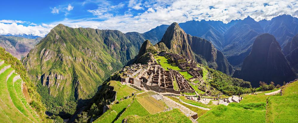 Геологи объяснили загадку неудобного расположения Мачу-Пикчу