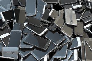 В Германии установили автоматы, где можно продать старый смартфон