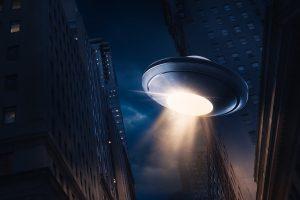 Флот США подтвердил подлинность видео с НЛО