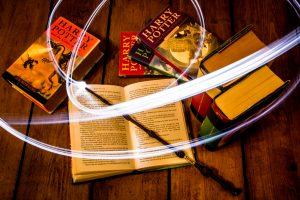 В американской школе запретили книги о Гарри Поттере из-за заклинаний