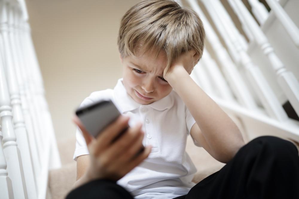 Каждый третий подросток в Украине стал жертвой онлайн-буллинга — ЮНИСЕФ