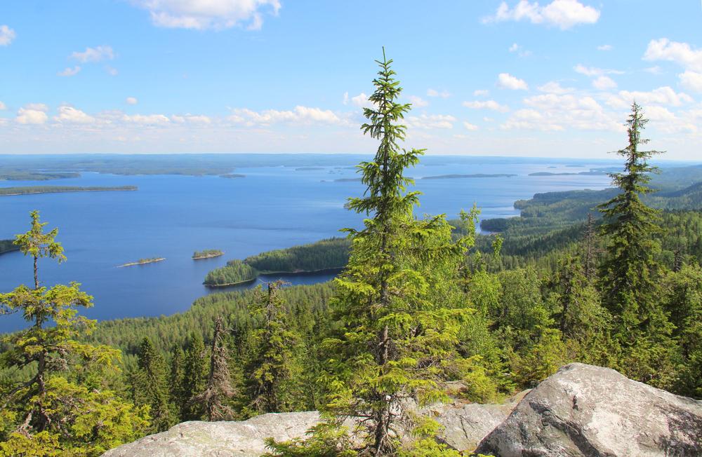 Названы лучшие страны для экотуризма