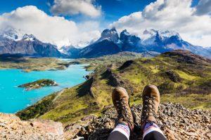 В Чили откроют 2700-километровый пешеходный маршрут