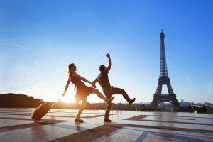 Сколько европейцы тратят на отпуск