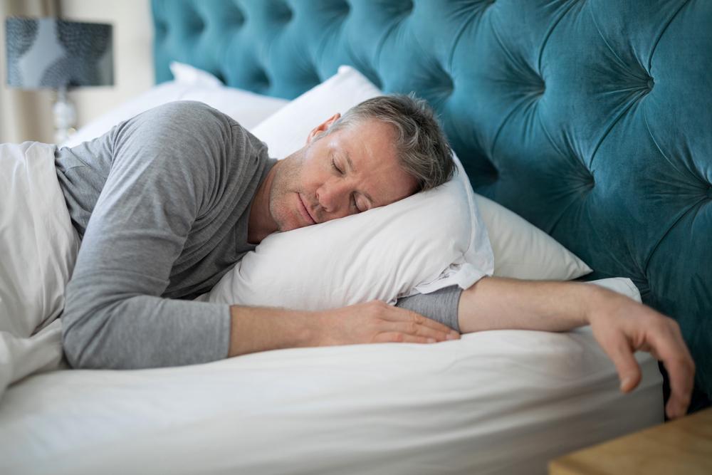 Сон помогает избавиться от ненужных воспоминаний: исследование