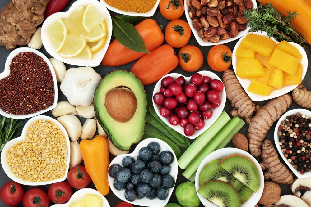 Вегетарианская диета здоровье