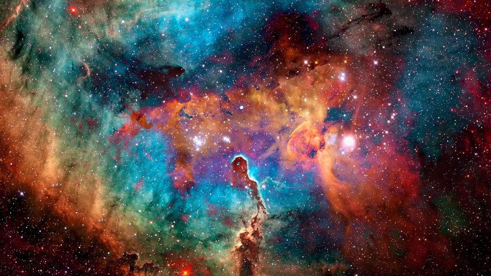 Вселенная может быть на два миллиарда лет моложе.Вокруг Света. Украина