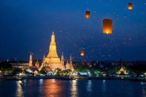 Таиланд приглашает на отдых за символические 3 евро