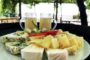 Молодое вино и сыр: что попробовать в Австрии в сентябре