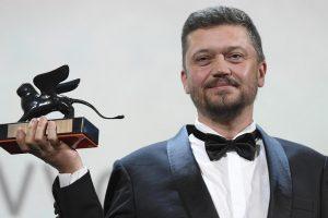 Украинский фильм стал призером Венецианского кинофестиваля