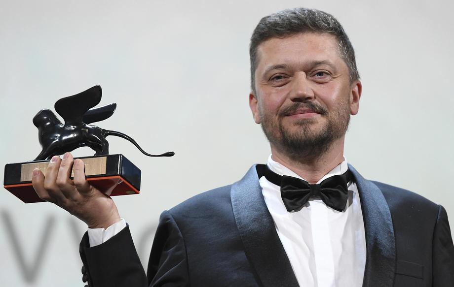 Украинский фильм стал призером Венецианского кинофестиваля.Вокруг Света. Украина