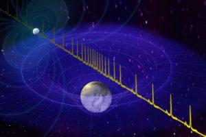 Астрономы обнаружили самую массивную нейтронную звезду