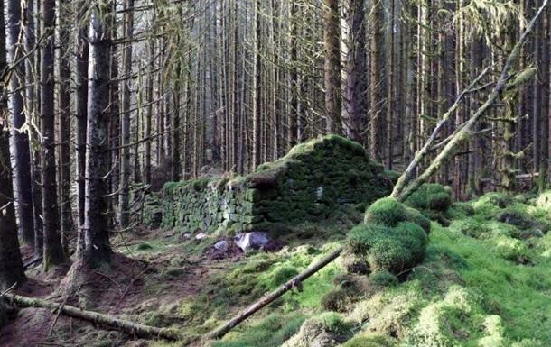 В шотландских лесах нашли руины старинного спиртзавода.Вокруг Света. Украина