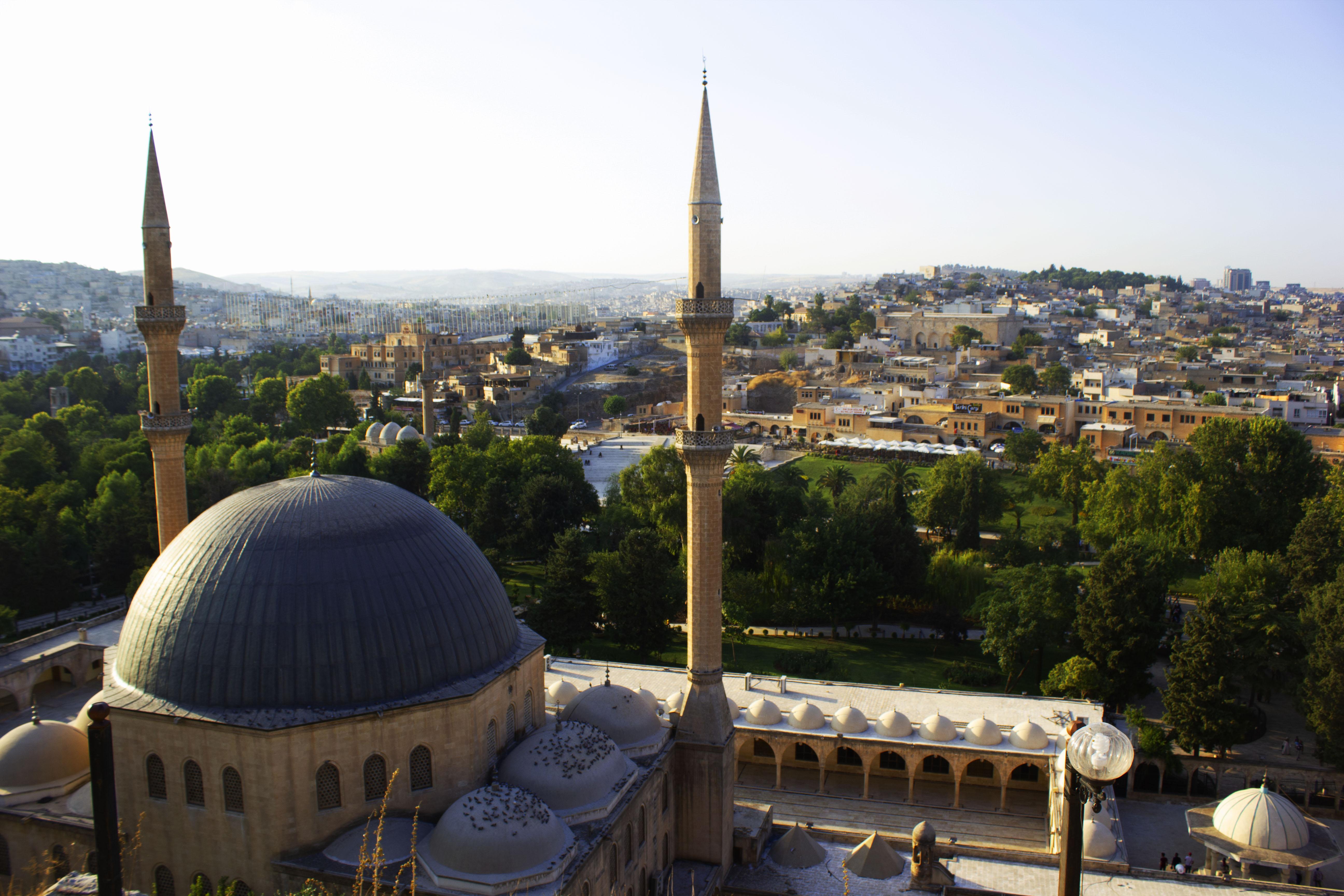 Древняя земля Анатолии