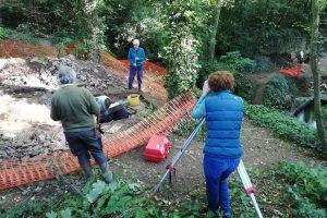 В Уэльсе обнаружили карьер эпохи неолита