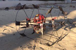 NASA проектирует робота-оборотня для отправки на Титан