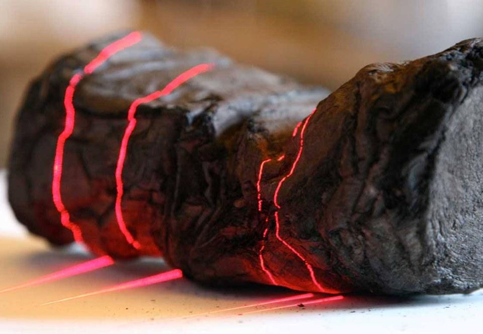 Британский синхротрон исследует древние свитки.Вокруг Света. Украина