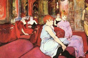 В Париже откроется выставка работ Тулуз-Лотрека