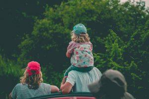 Без оливье и мандаринов: куда поехать на Новый год с детьми