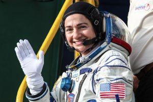 Женский экипаж НАСА наконец выйдет в открытый космос