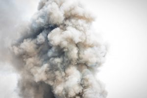В Италии из-за вулкана закрыли часть воздушного пространства