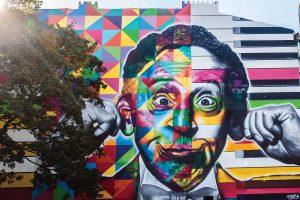 Новая жизнь Лодзи: самый креативный польский город