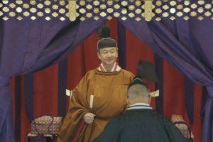 Интронизация Нарухито: что известно о 126-м императоре Японии