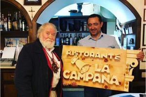 Римский ресторан отметил 500-летие