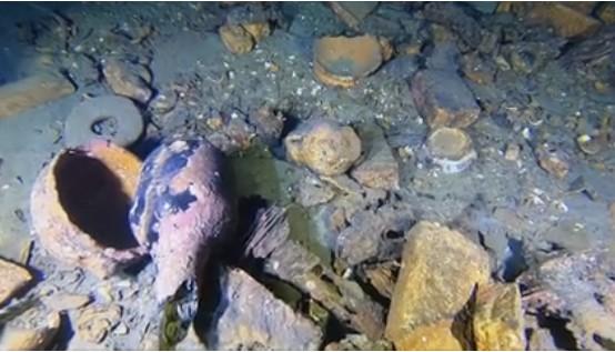 В Норвегии нашли затонувшее судно XVIII века, которое искали 40 лет.Вокруг Света. Украина