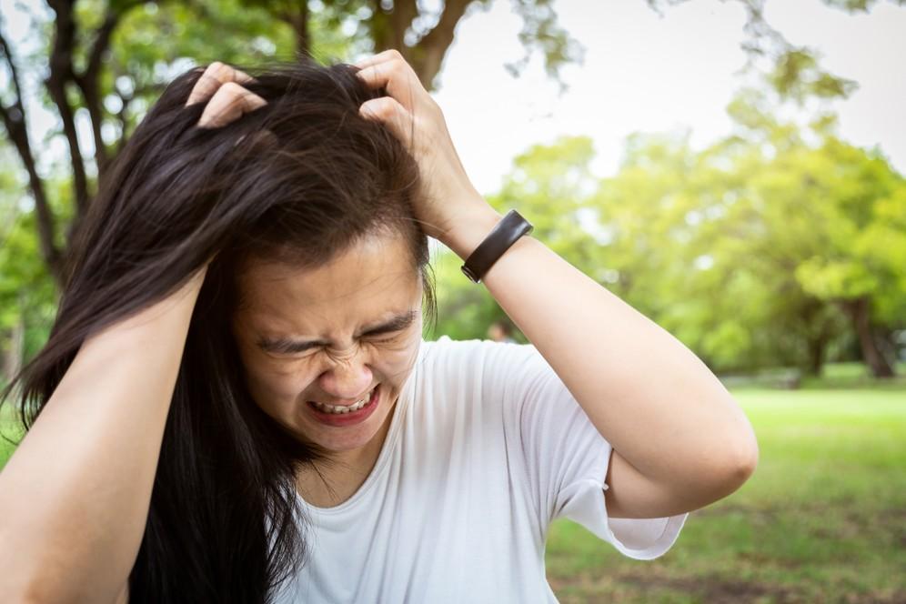 Шизофрению можно диагностировать по волосам.Вокруг Света. Украина