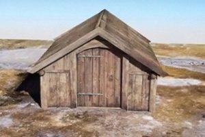 В Норвегии нашли Дом мертвых эпохи викингов