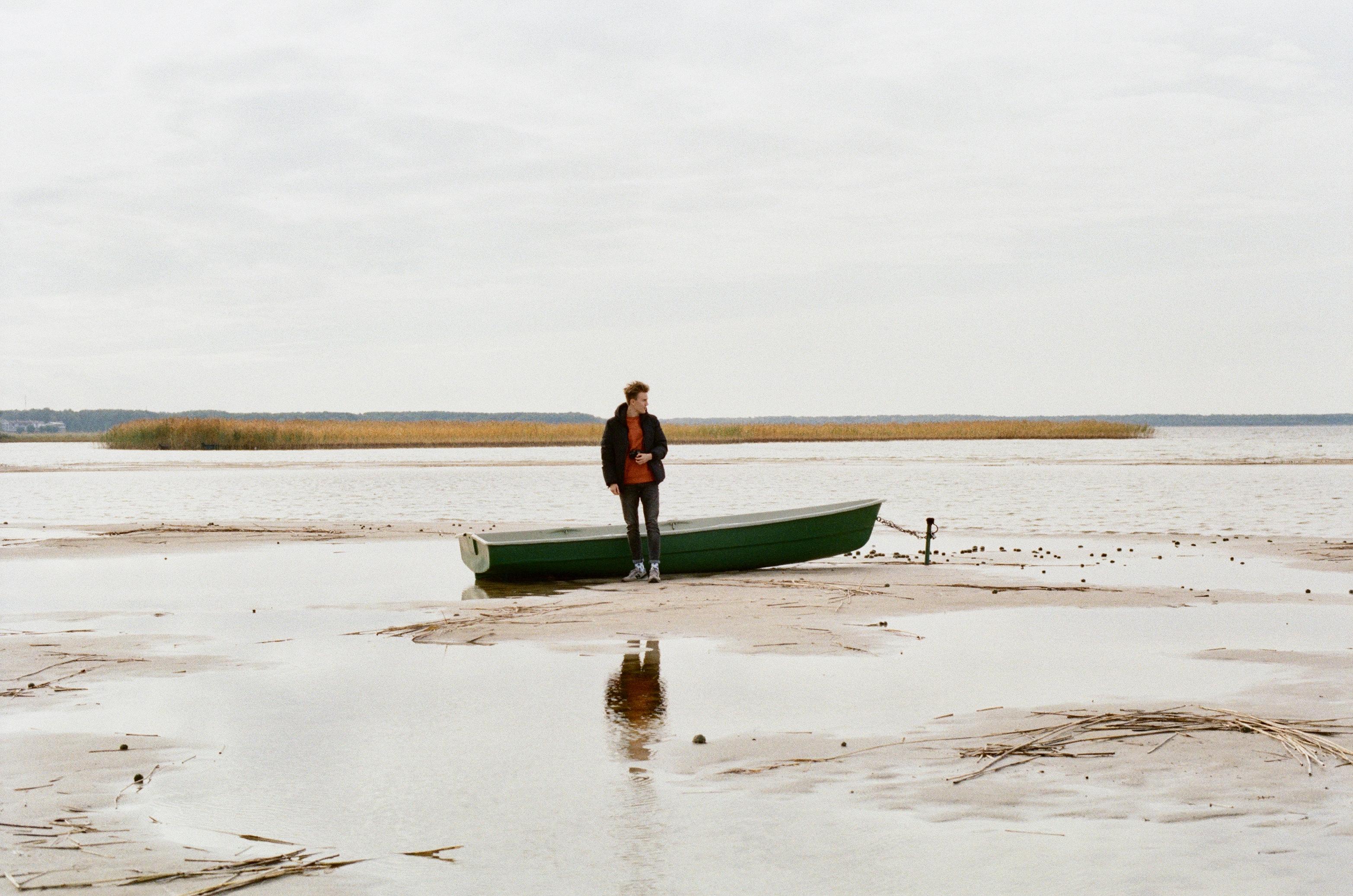 Шацкие озера осенью: стоит ли ехать?