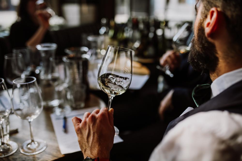 Украина впервые примет участие в чемпионате мира по слепой дегустации вин