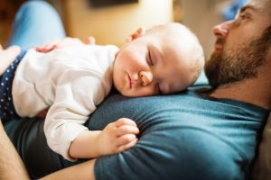 Употребление алкоголя будущими отцами влияет на сердце ребенка