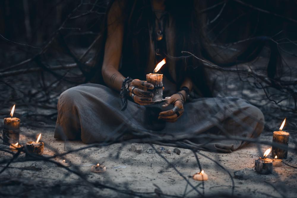 Психологи объяснили происхождение веры в злые силы.Вокруг Света. Украина
