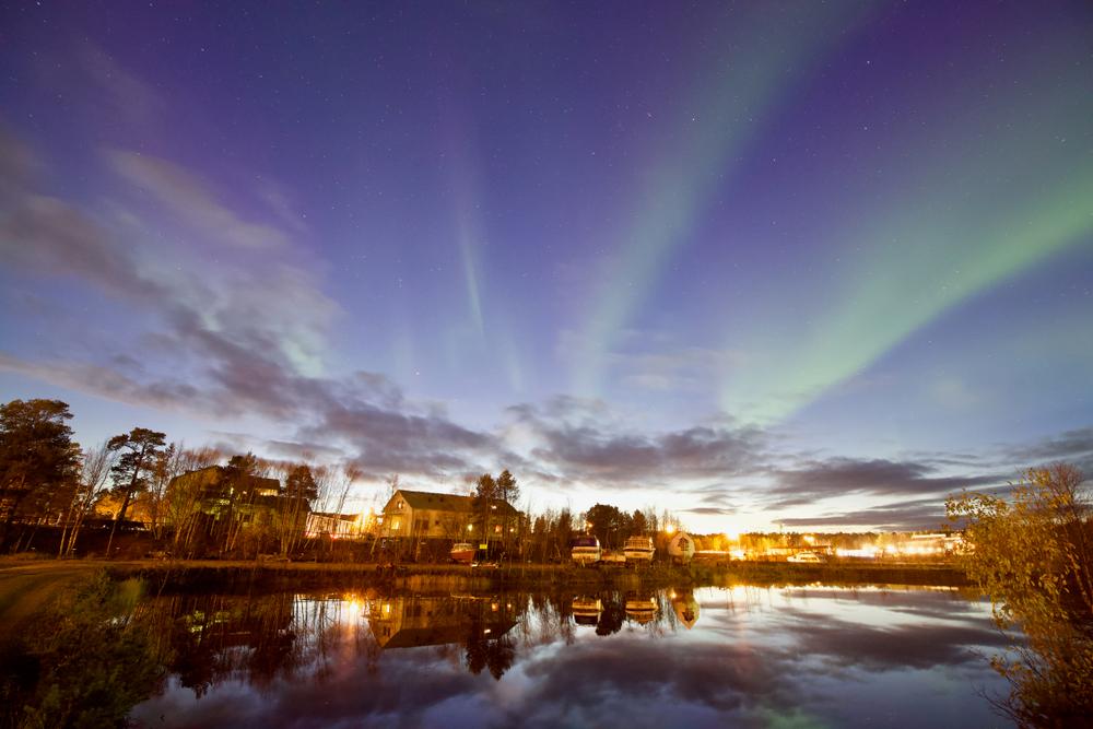 Озеро в Финляндии возглавило список красивейших мест Европы.Вокруг Света. Украина