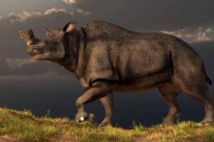 После вымирания динозавров фауна восстанавливалась 100 тысяч лет