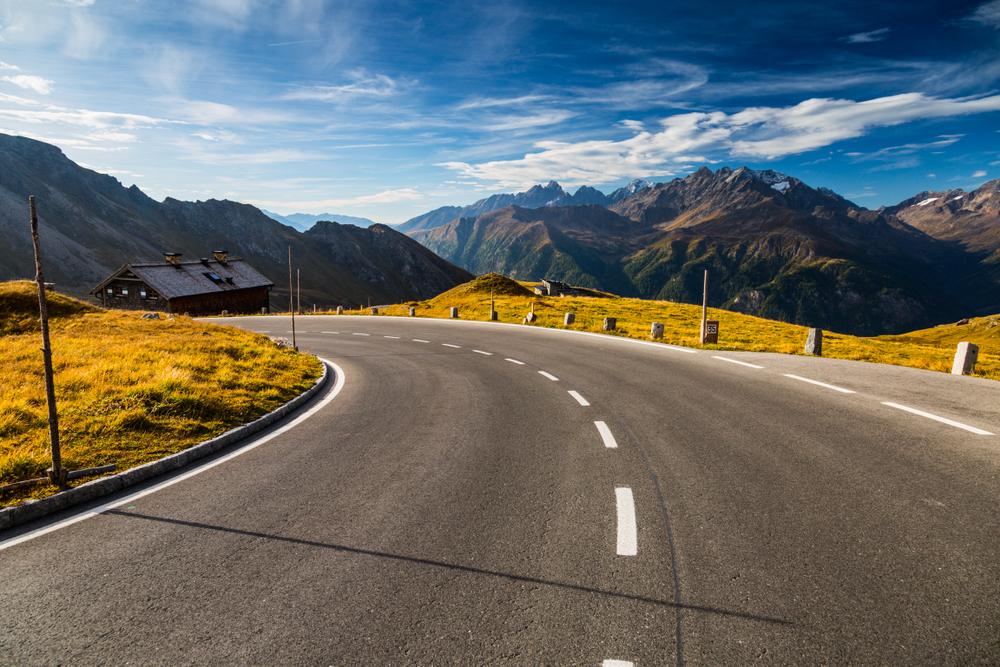 В Австрии жителям будут платить за отказ от автомобиля.Вокруг Света. Украина