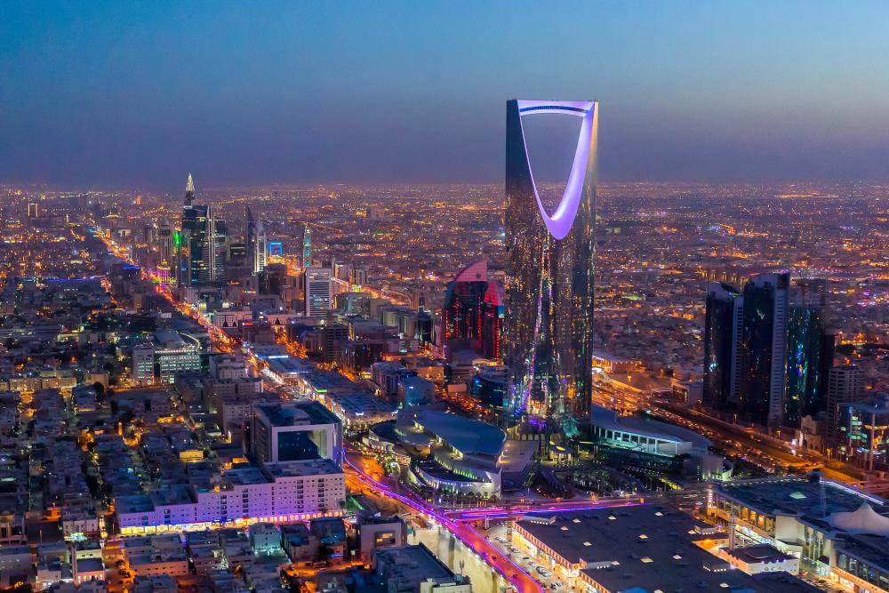 Власти Саудовской Аравии составили кодекс туриста