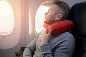 Экологи хотят запретить бонусные мили авиакомпаний