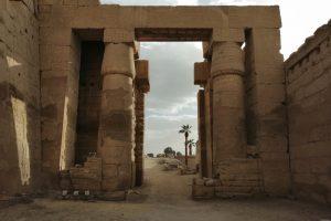 В Египте обнаружили древний храм времен царствования Птолемея IV