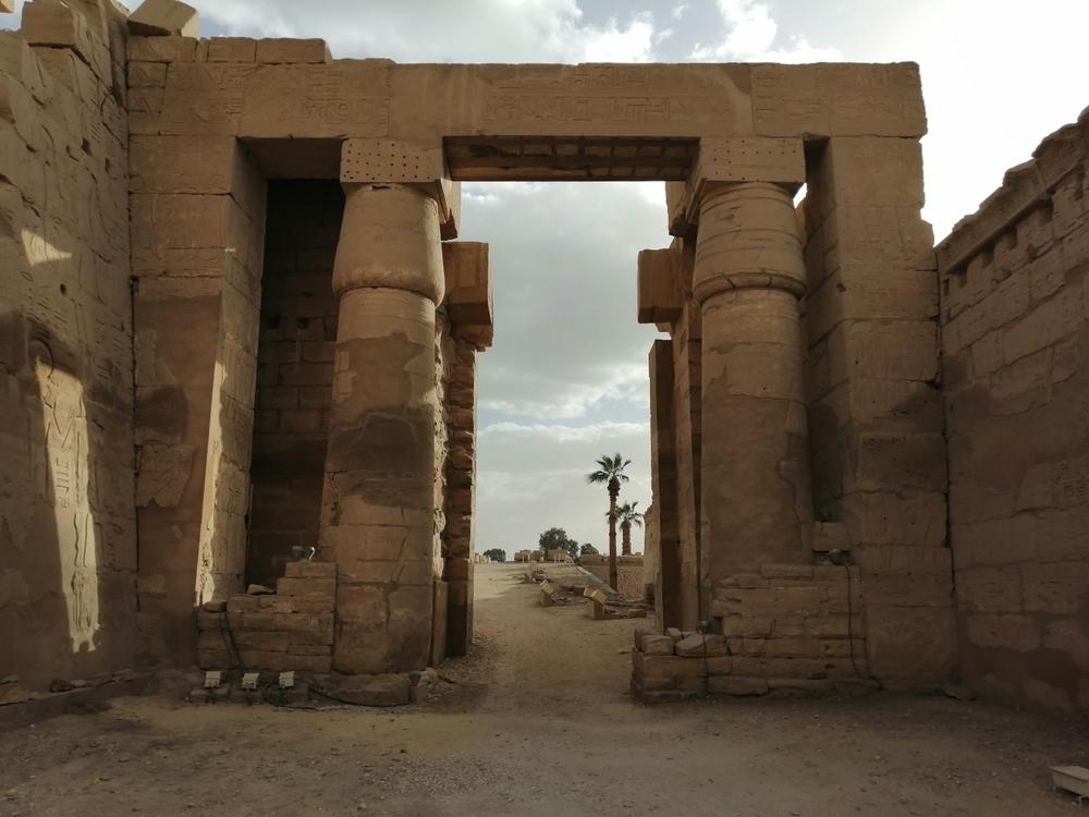 В Египте обнаружили древний храм времен царствования Птолемея IV.Вокруг Света. Украина
