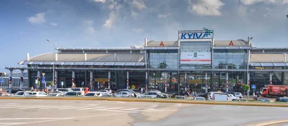 Аэропорт Жуляны ввел приоритетную регистрацию для клиентов парковки.Вокруг Света. Украина