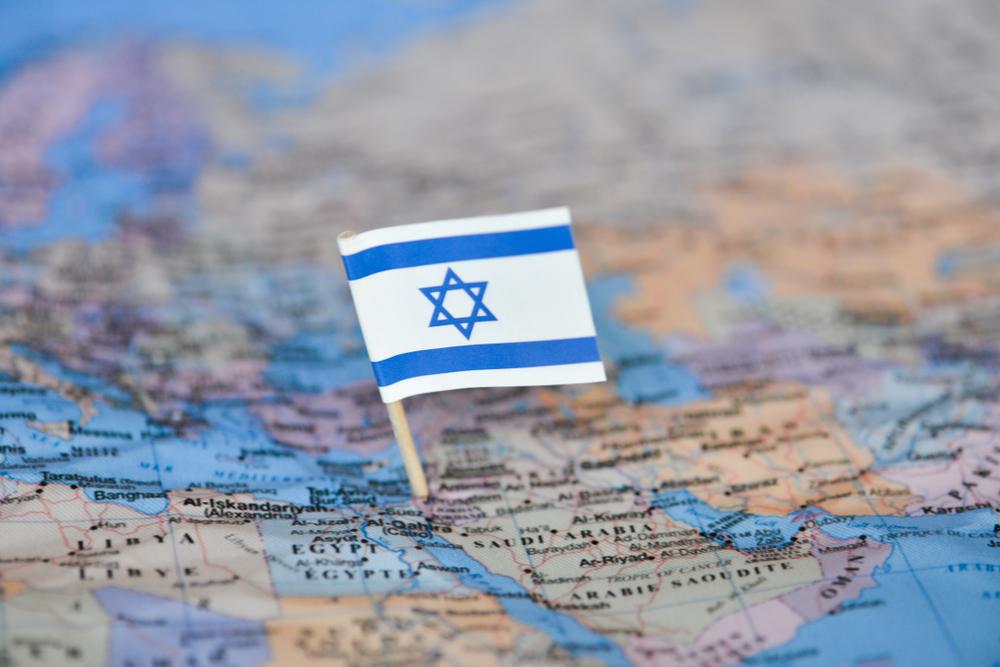 Как устроить себе экскурсию по Израилю за 3 дня: небанальные достопримечательности