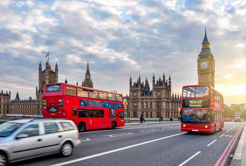 Как в Лондоне добились, чтобы воздух стал чище на 30%