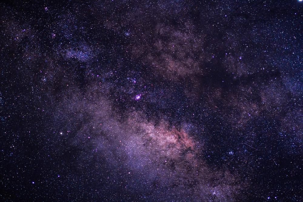 Млечный Путь крадет газ у других галактик