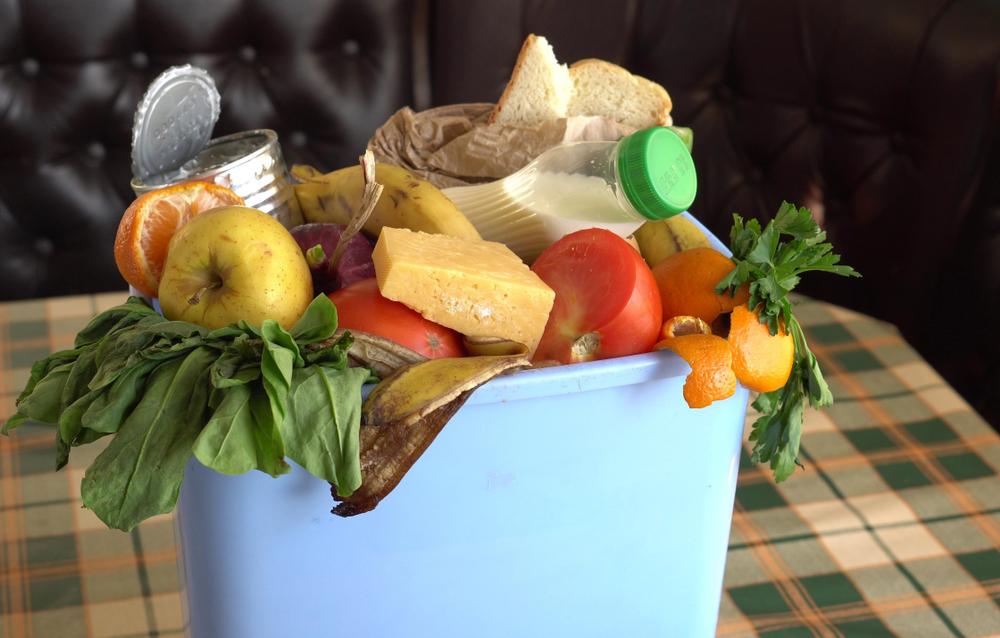 Ежегодно в мире выбрасывают 1,3 млрд тонн продуктов – ООН.Вокруг Света. Украина