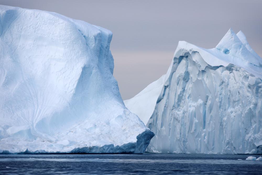 В Антарктиде обнаружили последствия ядерных испытаний полувековой давности