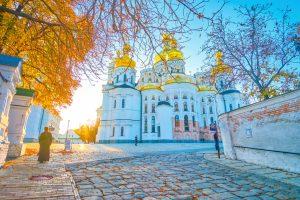 Тепло в Украину пришло надолго