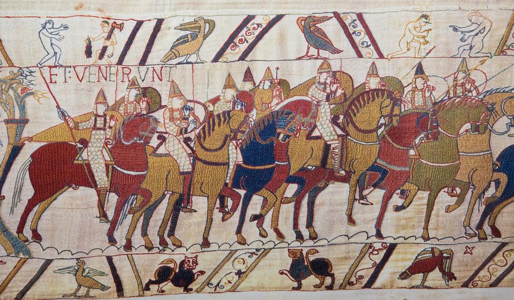 Ученый раскрыл загадку важнейшего средневекового артефакта Британии.Вокруг Света. Украина